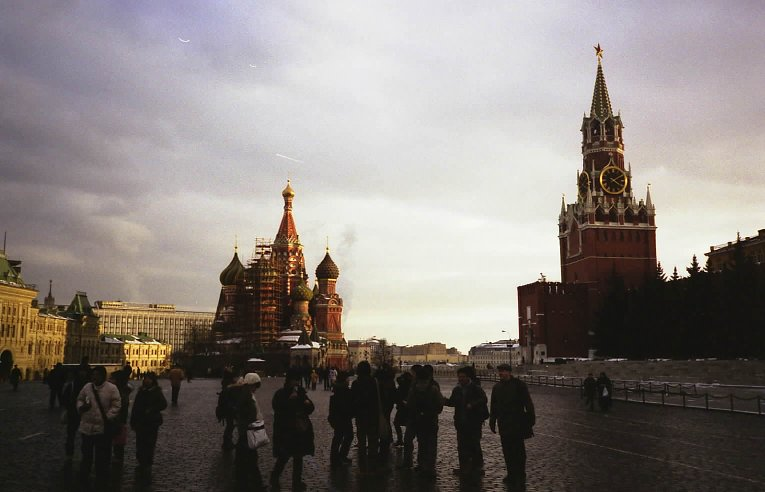 赤の広場の画像 p1_4